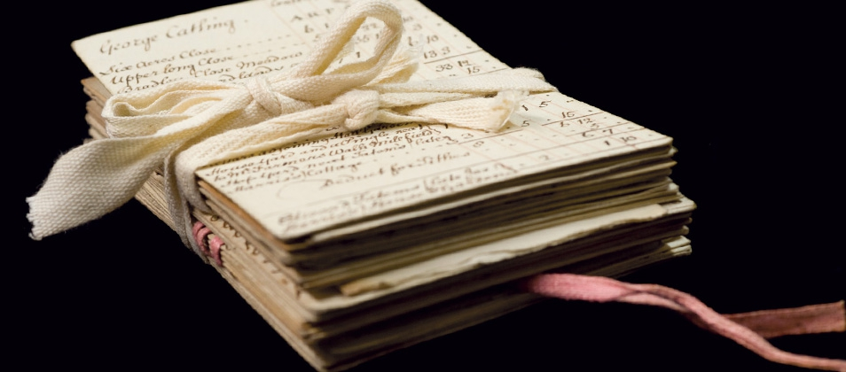 The Brownlow Manuscripts